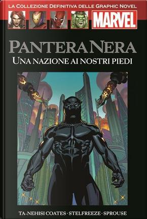 Marvel graphic novel vol. 45 by Ta-Nehisi Coates