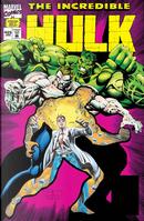 The Incredible Hulk vol. 1 n. 425 by Peter David