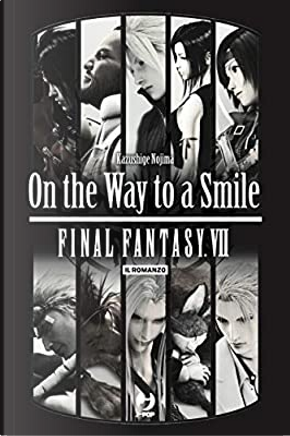 On the way to a smile by Kazushige Nojima