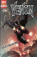 Venom vol. 27 by Donny Cates