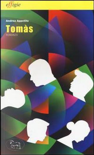 Tomàs by Andrea Appetito