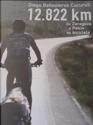 12.822 km by Diego Ballesteros Cucurull