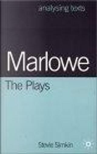 Marlowe by Stevie Simkin
