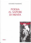 Poesia al sapore di menta by Leonardo Palmisano