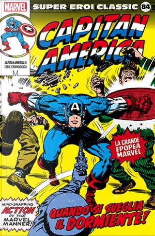 Super Eroi Classic vol. 84 by Stan Lee