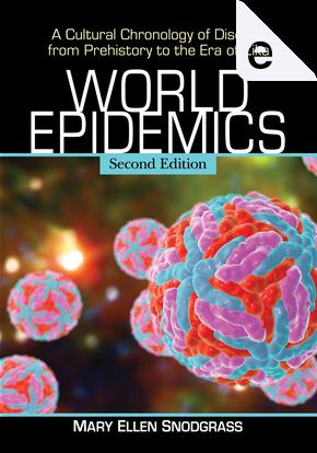 World Epidemics by Mary Ellen Snodgrass