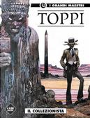 I grandi maestri n. 1 by Sergio Toppi