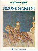 Simone Martini by Ferdinando Bologna