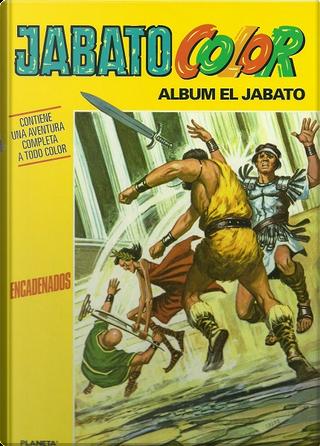 Encadenados by Antonio Bernal, Francisco Darnís, Víctor Mora