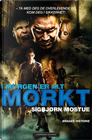 Brages historie by Sigbjørn Mostue