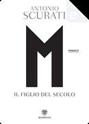 M by Antonio Scurati