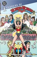 Clásicos DC: Wonder Woman. Obra completa by George Perez, Greg Potter, Len Wein