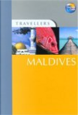 Travellers Maldives by Thomas Cook Publishing