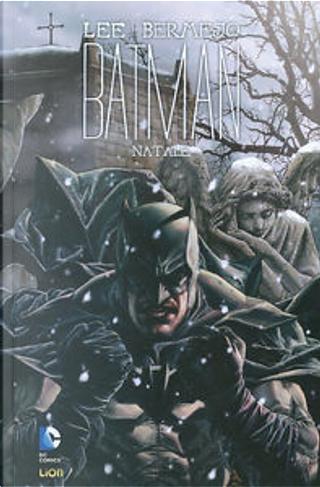 Batman: Natale by Lee Bermejo