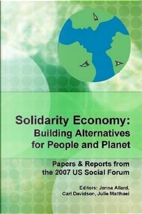 Solidarity Economy by Carl Davidson