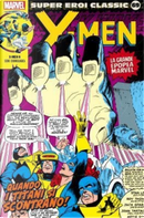 Super Eroi Classic vol. 69 by Roy Thomas