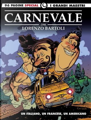 I grandi maestri special n. 6 by Lorenzo Bartoli