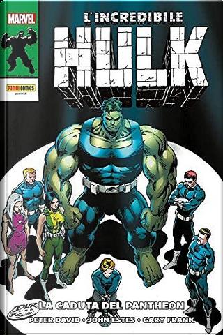 L'Incredibile Hulk di Peter David vol. 6 by Peter David