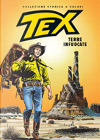 Tex collezione storica a colori n. 188 by Aurelio Galleppini, Claudio Nizzi, Gianluigi Bonelli, Guglielmo Letteri, Mauro Boselli, Victor De La Fuente