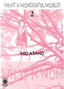 What a wonderful world! vol. 2 by Inio Asano