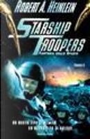 Starship Troopers - Fanteria dello spazio by Robert A. Heinlein