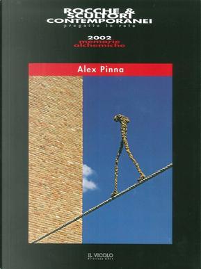 Rocche & scultori contemporanei 2002 by