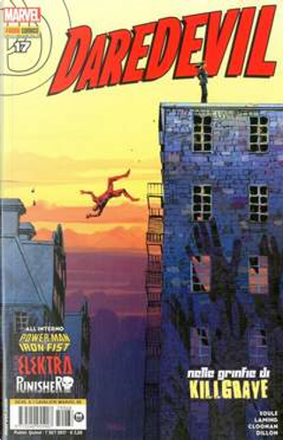 Devil e i Cavalieri Marvel n. 68 by Becky Cloonan, Charles Soule, David Walker
