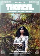 Thorgal n. 49 by Mathieu Mariolle, Xavier Dorison