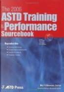 The ASTD 2006 Training & Performance Sourcebook
