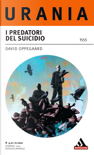 I predatori del suicidio by David Oppegaard