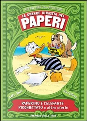 La grande dinastia dei paperi - 1964-65 - Vol. 29 by Carl Barks
