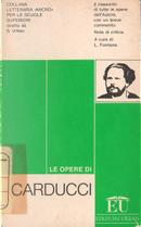 Le opere di Carducci