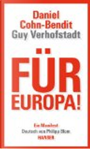 Für Europa! by Daniel Cohn-Bendit