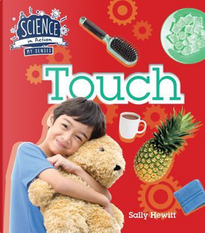 Touch by Sally Hewitt
