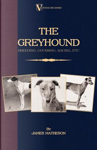 The Greyhound by James Matheson