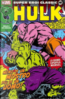 Super Eroi Classic vol. 46 by Jack Kirby, Stan Lee