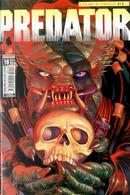 Predator #18 by Jason R. Lamb, Scott Tolson