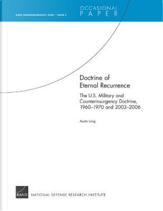 Doctrine of Eternal Recurrence by Austin Long