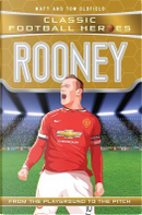 Rooney by Matt Oldfield