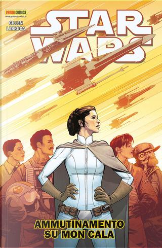 Star Wars vol. 8 by Kieron Gillen