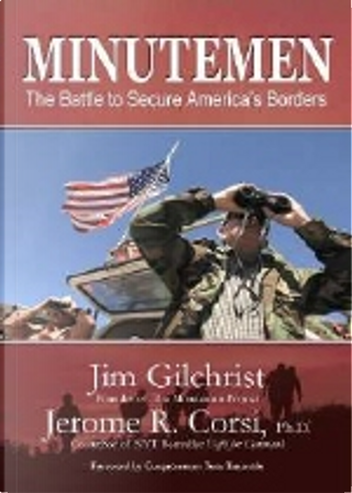 Minutemen (Hardcover) by Ph.D., Jerome R., Jim/ Corsi, Gilchrist