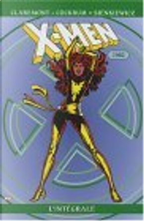 X men l'intégrale, tome 6 by Bill Sienkiewicz, Dave Cockrum, Brent Eric Anderson, Geneviève Coulomb, Chris Claremont