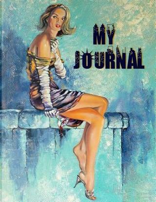 My Journal by Black River Art