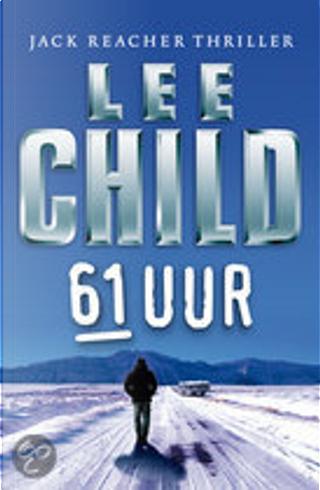 61 Uur / druk 2 by Lee Child