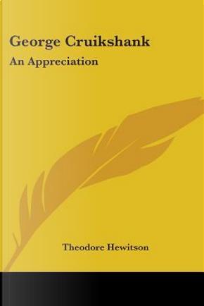 George Cruikshank by Theodore Hewitson