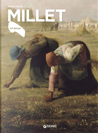 Millet by Renato Barilli