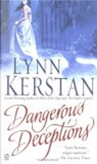 Dangerous Deceptions by Lynn Kerstan