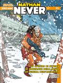 Maxi Nathan Never n. 18 by Andrea Garagiola, Piero Fissore, Stefano Piani