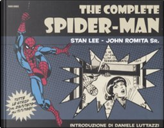 The Complete Spider-Man vol. 2 by John Romita Sr., Stan Lee