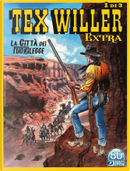 Tex Willer extra n. 1 by Mauro Boselli